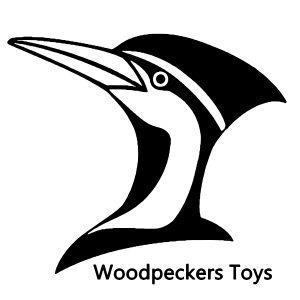 Responsive design WoodpeckersToys