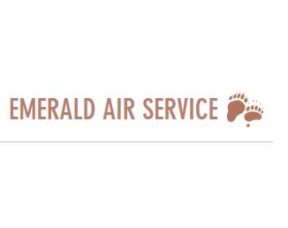 Logo Emerald Air Service