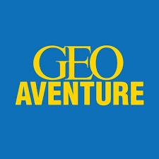 Logo Géo Aventure