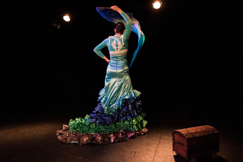 LaYuli Flamenco